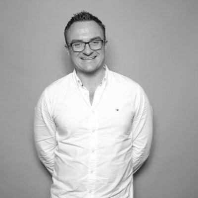 HubSpot's Keith Cosgrave