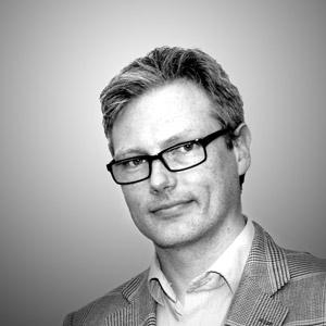 Luke Brason, Klood Digital's Head of Design & Development
